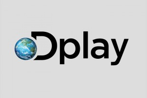 logo Dplay