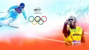 Olympijské hry na kanálech Eurosport