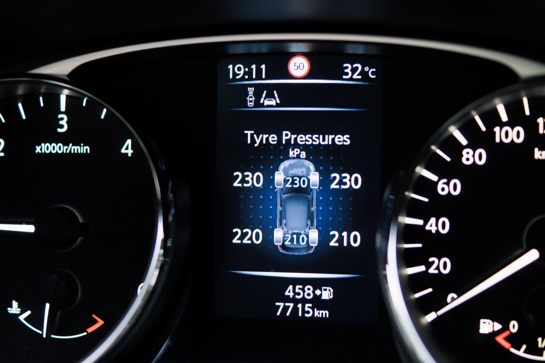 Nissan-Xtrail-Advanced Drive-Assist-Display13