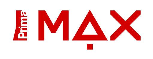Prima MAX logo