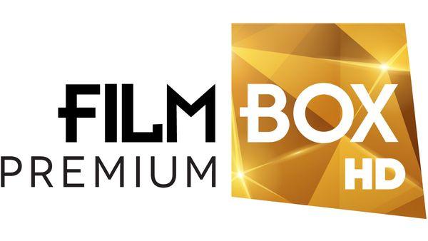 FilmBox Prmium HD logo