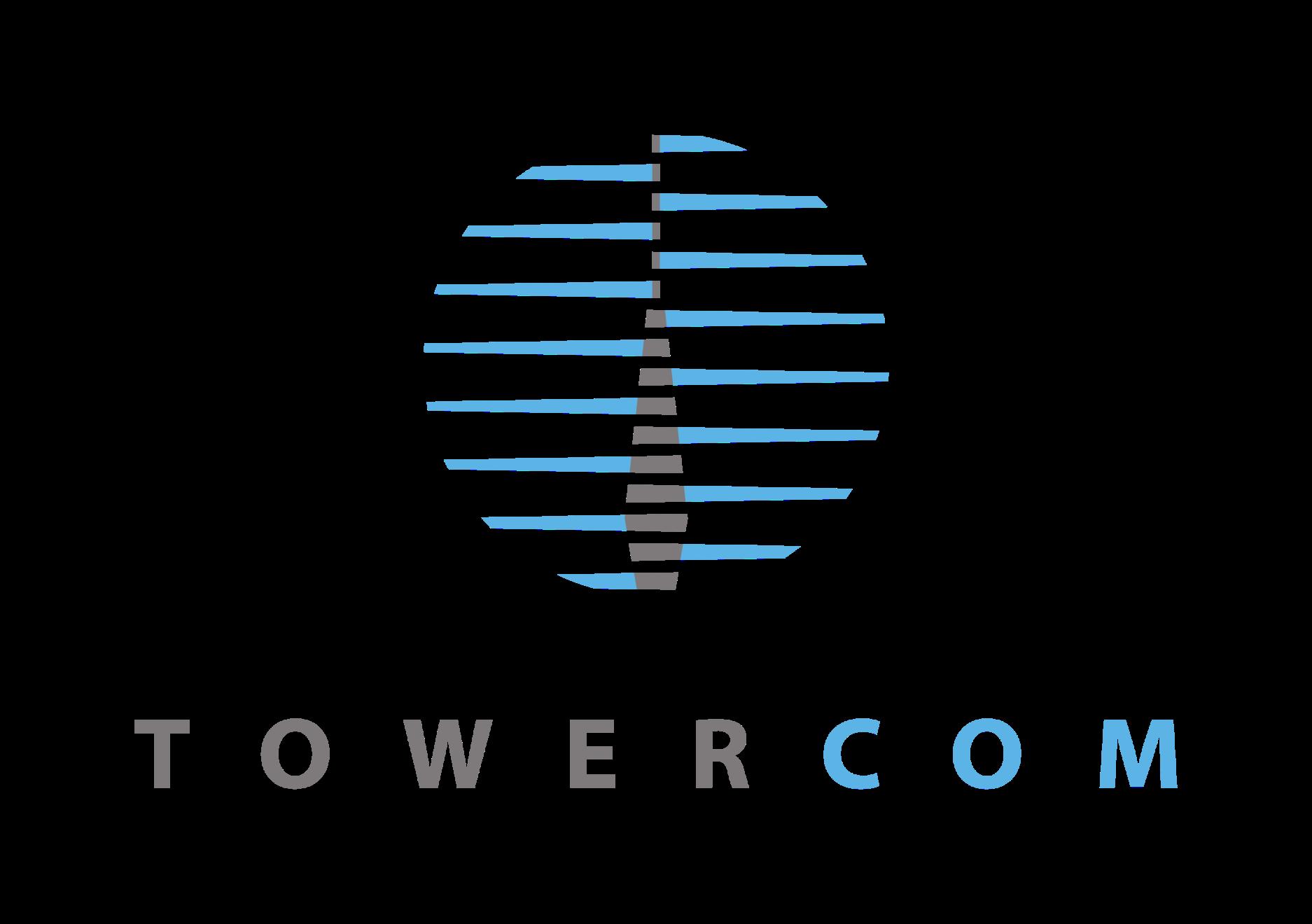 Towercom logo