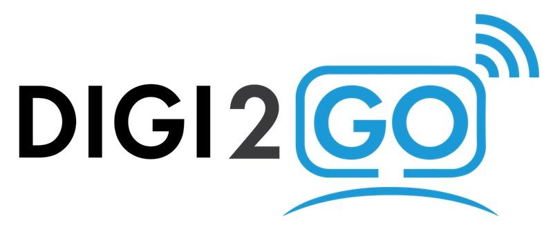 DIGI2GO logo