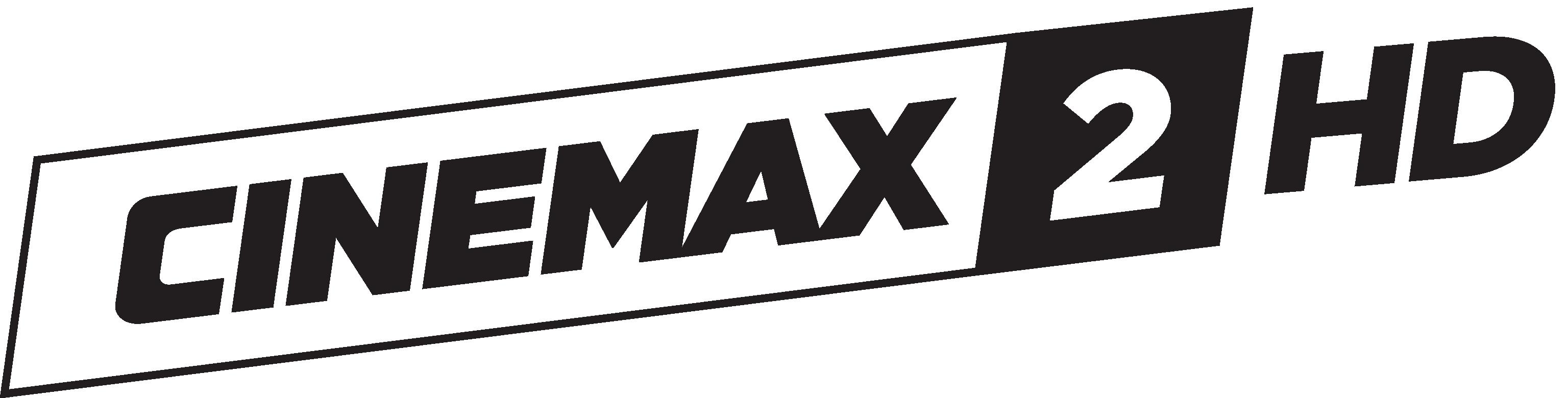 Cinemax 2 HD logo