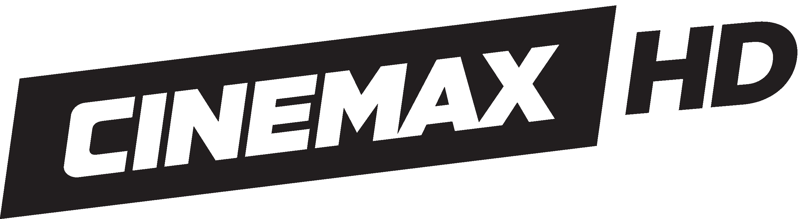 Cinemax HD logo