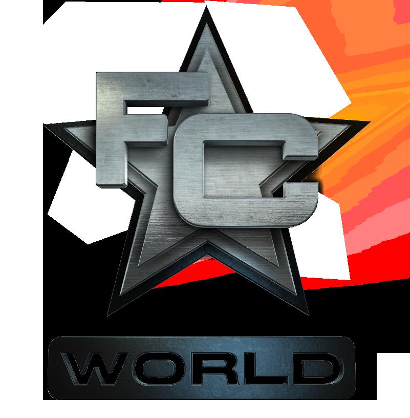 Fight Channel World logo