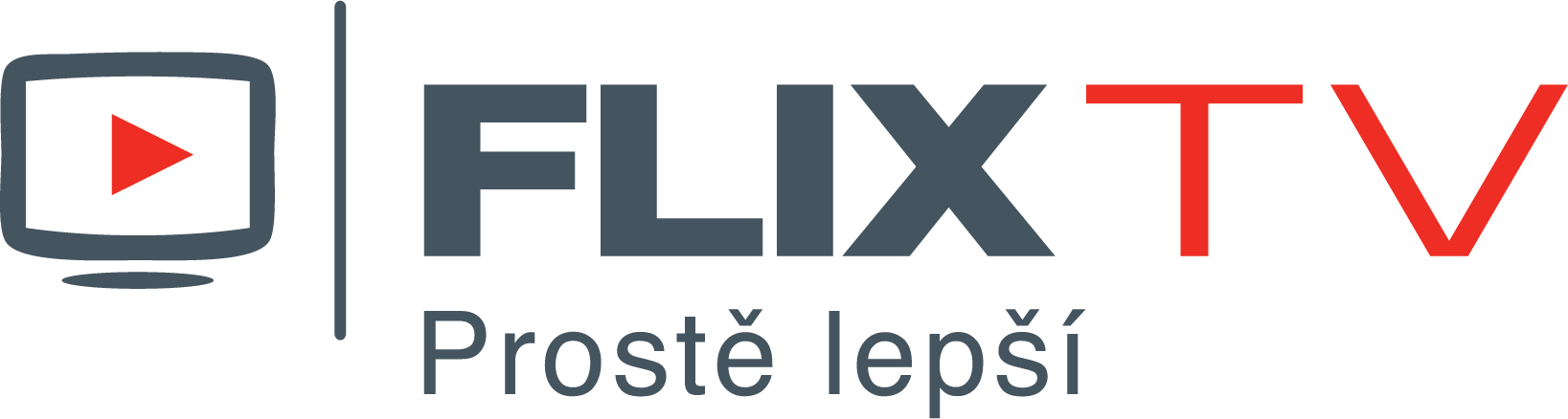 FLIX TV logo