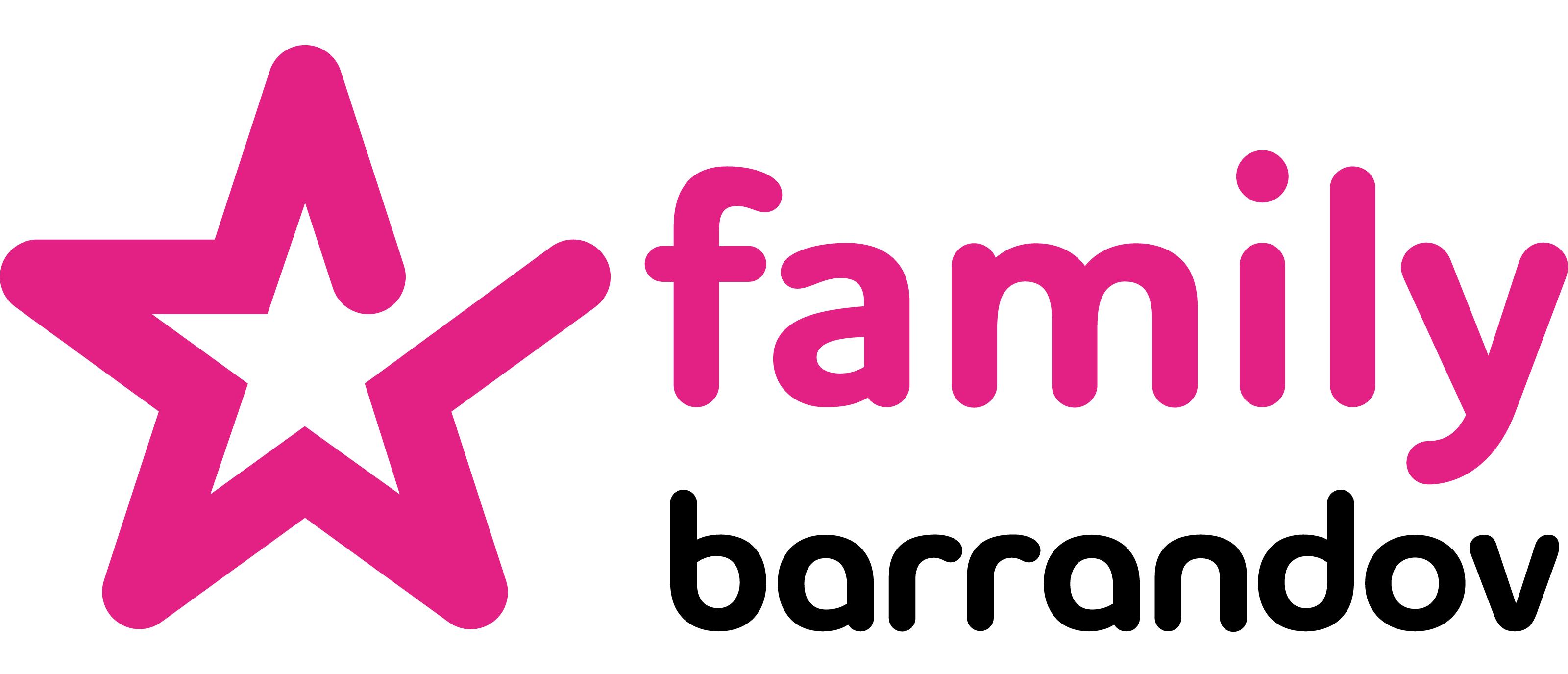 Barrandov Family logo