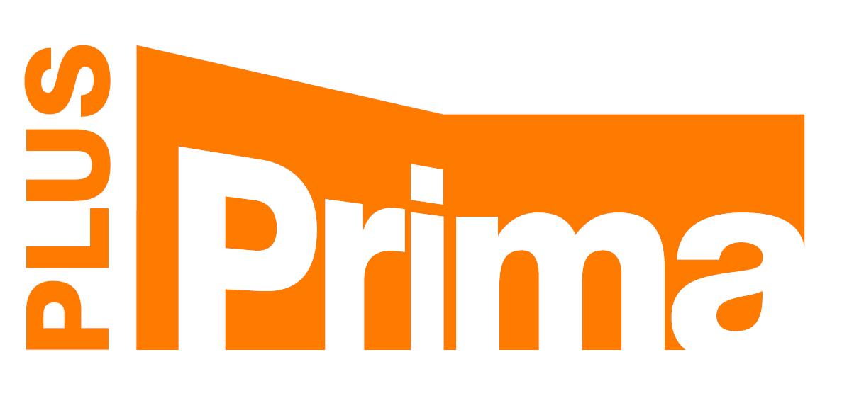 prima plus logo